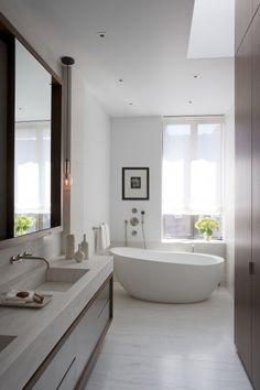 tub shape