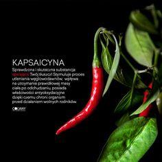 SlimCol Kapsaicyna