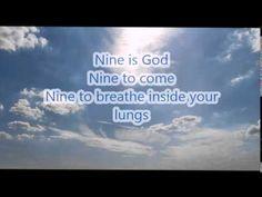Wavves- Nine Is God (Lyrics)