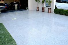 Perth Polished Concrete - Gallery