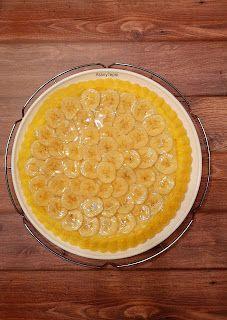 AranyTepsi: Duplán banános gyümölcstorta Macaroni And Cheese, Healthy Recipes, Ethnic Recipes, Food, Mac And Cheese, Essen, Healthy Eating Recipes, Meals, Healthy Food Recipes