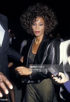 Whitney Houston                                                                                                                                                      More