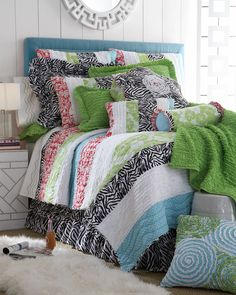"""Amity Home """"Aubrey"""" Bed Linens - Horchow"""