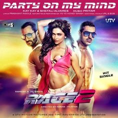 This Song is from Bollywood's Super hit Movie Race 2, It was sequel to the 2008 movie Race the movie Race 2 Bollywood Action Thriller Film Directed by Abbas Mastan, and produced under the Tips Music Films banner. Actually, We are Here with a Good news for the Honey Singh's fans that He has sung this songs in Abbas Mastan's Movie Race 2 in which actor Saif Ali Khan , John Abraham and actress Deepika Padukon, Jacqueline Fernandez are on the big screen.