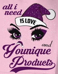 Perfect Gift Ideas For That Special Woman In Your Life! Fill up her Christmas Stocking with Younique's AMAZING Cosmetics and Skin Care! Get her high-end, naturally based makeup that she will love and make it the best Christmas ever!