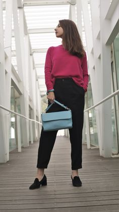 Roma | High quality leather bag. Made in Spain. #bag #leather #design