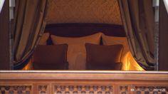 Luxury hotel, Royal Mansour Marrakech, Marrackech, Morocco - Luxury Dream Hotels