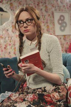 "Karen Gillan (Born: Karen Sheila Gillan - November 28, 1987 - Inverness, Highland, Scotland, UK) as Amelia ""Amy"" Pond"