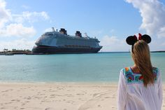 Disney Cruise Line R