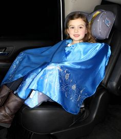 Whether your little princess is on the way to her ball or just to ...