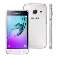 [extra/pf] Galaxy J1 MINI duos - tela 4 - R$ 430,
