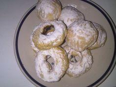 Maamul & Kaek ( Arab Sweets)