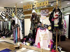 baby Shoop | SHIBUYA 109