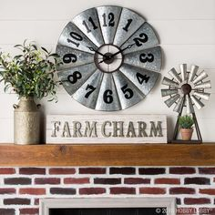 271 Best Farmhouse Decor Images In 2019 Country Fashion