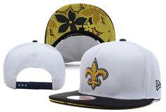 NFL New Orleans Saints Snapback 6434|only US$8.90