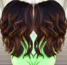 Hair inspiration #westknoxvilletn @znevaehsalon