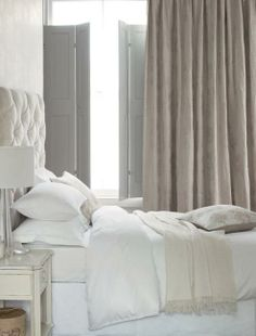modern decorating fabrics, prints and room colors