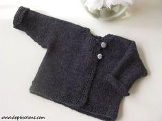 Vous voulez créer par vous même un modèle tricot bébé facile et gratuit ? Voici quelques patrons  afin d'apprendre à tricoter sans aide un tricot solide en plusieurs paliers sur la thématique tricot bébé facile et gratuit, vous avez la possibilité d'agrandir ou d'imprimer  toutes les photos afin de avoir ce modèle de tricot quand vous serez non connecté.