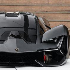 What a Concept (Lamborghini)