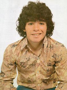 Maradona 1978