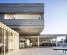 WAN Tablet site - Article - Dual House, Tel-Aviv, Israel