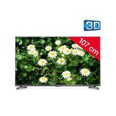 LG 42LB6200 - Televisor LED 3D + Cabo HDMI F3Y021BF2M - 2 m  pvp 368,30 €  O televisor Full HD 1080p 42LB6200 da LG convida-o a viver intensamente a nova dimensão do videoludismo....   The Full HD 1080p TV from LG 42LB6200 invites you to live intensely a new dimension of videoludismo.....  http://algarveshoppingonline.com/  #LG #Televisor #LED #algarve #portugal