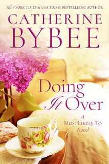 KT Book Reviews: Doing It Over by Catherine Bybee
