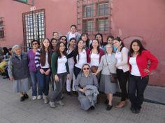 En Santuario Padre Alberto Hurtado, SCL.-