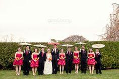 parasols // © gntphoto.com