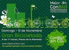 Mejor con Bici gran bicicletada 20111112