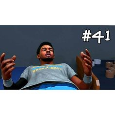 LINK IN BIO! ⛹���� Checkout Part 41 to my NBA 2K17 MyCareer Series �� Like, Comment, & Subscribe on YouTube ��  #NBA2K17#NBA#Denver#Nuggets #2K17 #Gaming#Gamer#Gamers #Games#PS4#Playstation #GamingLife#GamerGuy#LikeForLike #Like4Like#LikesForLikes#Likes4Like #InstaGaming#InstaGamer#Youtube#YoutubeGamer#JosephWitty #YouTubeGaming#YouTuber#Basketball http://unirazzi.com/ipost/1500481733110525101/?code=BTSyC-2A-yt