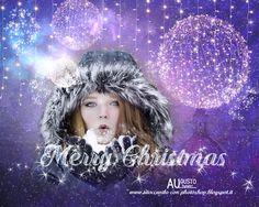 PHOTOSHOP: Natale #3