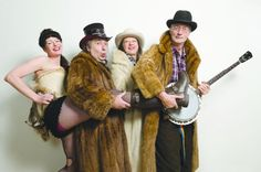 Craving a dose of good old fashioned Vaudeville fun? Yukoners looking for something new and adult to do this holiday season have the opportunity to find it at Furlesque: A Northern Cabaret. The variety show will feature, among other things, belly...