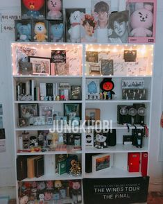 not mine comply with me for Army Room Decor, Bedroom Decor, Dream Rooms, Dream Bedroom, Ideas Decorar Habitacion, Army Bedroom, Room Goals, Kpop Merch, Room Tour