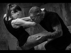 以色列近身格鬥術,又稱以色列搏擊防身術、以色列防衛術 練習方法