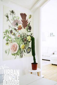 Another Rijksmuseum botanical ixxi. Ingeborg Simone: Urban Jungle Bloggers: Plants & Arts