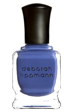 I know what boys like, Deborah Lippmann Nail Color | Nordstrom