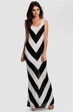 Awesome chevron maxi dresses for juniors 2018-2019 Check more at http://newclotheshop.com/dresses-review/chevron-maxi-dresses-for-juniors-2018-2019/