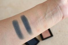 NARS Dual Intensity Eyeshadow in Rigel and Arcturus