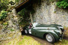 Le auto d'epoca della Varese - Campo dei Fiori 2014 - Guarda la galleria fotografica: http://www3.varesenews.it/gallerie/index.php?id=19023img=1