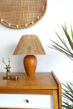 If you have thrifted an old lampshade in dire need of a refresh, try this minimalist DIY Lampshade Makeover. Wrapping yarn around the frame is an easy way to give your lamp a makeover. Get accessible, affordable & sustainable DIY and Home Decorating projects on Very Liv!