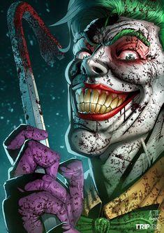 Cyborg Dc Comics, Arte Dc Comics, Marvel Vs Dc Comics, Joker Dc Comics, Joker Comic, Joker Art, Fotos Do Joker, Joker Pics, Batman Joker Wallpaper
