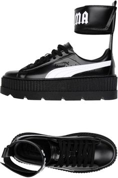 d050a713f69d Sneakers. Rihanna SneakersShoes SneakersPuma ...