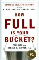 What fills your bucket?