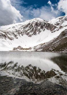 Hiking Le #Marche #Italy: Lago di Pilato
