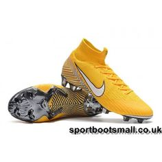 outlet store d856b 844e2 Mercurial Football Boots, Neymar, Nike Mercurial Superfly, Cheap Football  Boots, Giallo,
