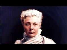 SABIDURÍA Y EJEMPLO DE VIDA - LA GRAN ANNIE BESANT - YouTube