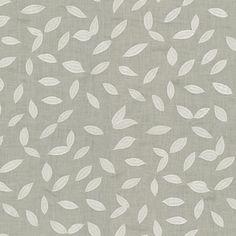 Kravet 3869.11 Fleurette Silver Fabric