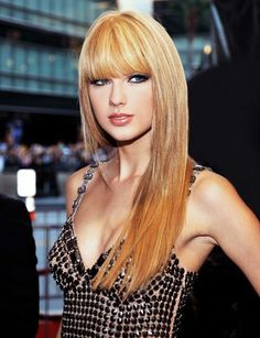 Cheveux long : Taylor Swift  Top 99 Women  AskMen
