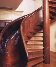 Stairs/Slide